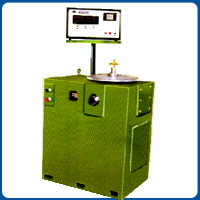 Dynamic Balancing Machine model HDVM & HDVTM