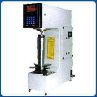MOTORISED DIGITAL HARDNESS TESTER MODEL:RASN (E)