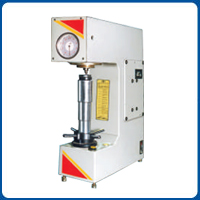 Motorised Rockwell System Hardness Tester Model : RASN ( M )